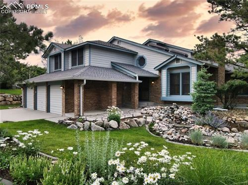 Photo of 250 Thames Drive, Colorado Springs, CO 80906 (MLS # 1484693)