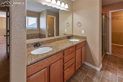 Tiny photo for 6206 Finglas Drive, Colorado Springs, CO 80923 (MLS # 5380693)