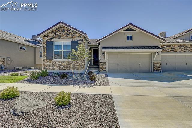 2079 Zenato Court, Colorado Springs, CO 80921 - #: 2684696