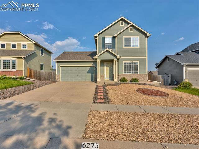 6275 Riverdale Drive, Colorado Springs, CO 80923 - #: 4467697