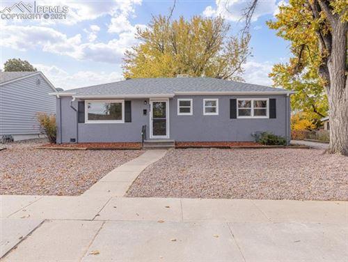 Photo of 1204 Mass Street, Pueblo, CO 81001 (MLS # 1769699)
