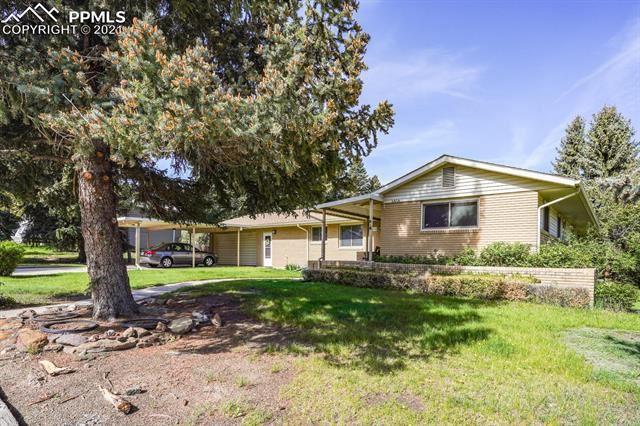 6414 W Wicklow Circle, Colorado Springs, CO 80918 - #: 2925699