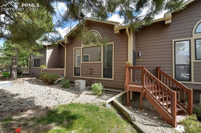 6563 Foxdale Circle, Colorado Springs, CO 80919 - #: 7464700