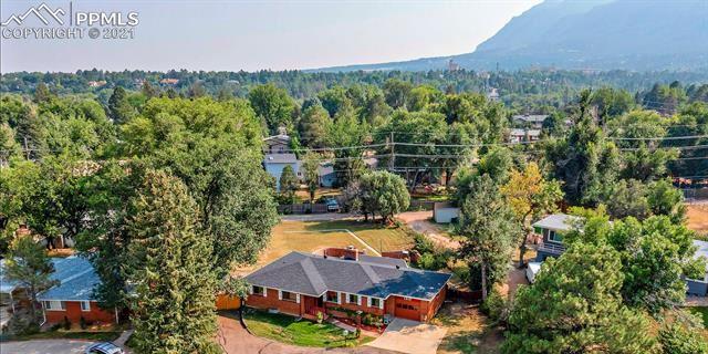 1213 La Veta Way, Colorado Springs, CO 80905 - #: 8017700