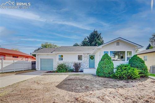 Photo of 3226 Rex Street, Pueblo, CO 81005 (MLS # 4741701)