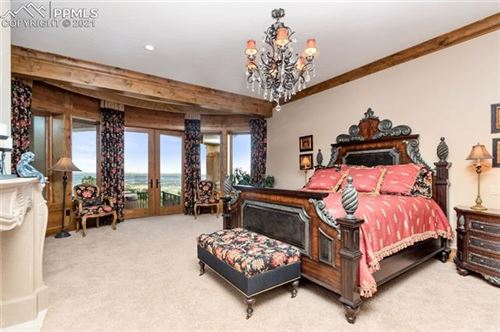 Tiny photo for 4155 Stone Manor Heights, Colorado Springs, CO 80906 (MLS # 7927701)