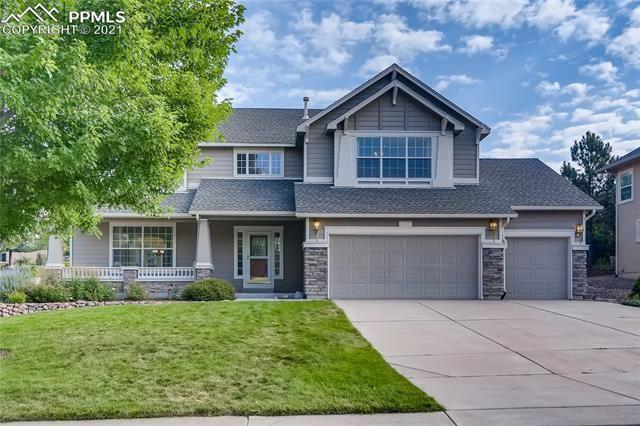 1956 Montebello Drive, Colorado Springs, CO 80918 - #: 2069702