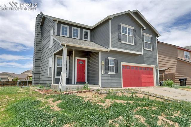 2272 Springside Drive, Colorado Springs, CO 80951 - #: 5839703