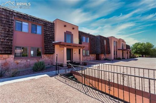Photo of 2941 Mesa Road #A, Colorado Springs, CO 80904 (MLS # 6288705)