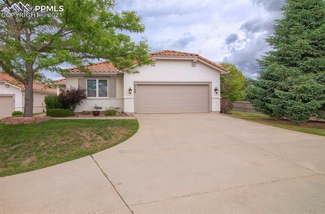 2730 Marston Heights, Colorado Springs, CO 80920 - #: 8423706