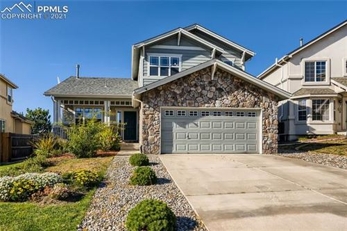 Photo of 7232 Withers Place, Colorado Springs, CO 80922 (MLS # 2118707)