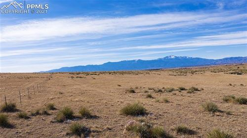 Photo of 3040 Hoofprint Road, Peyton, CO 80831 (MLS # 8388707)