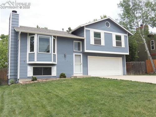 Photo of 5460 Country Heights Drive, Colorado Springs, CO 80917 (MLS # 3416708)