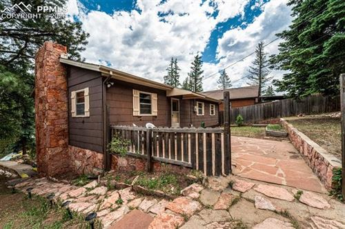 Tiny photo for 9955 Mesa Road, Cascade, CO 80809 (MLS # 5262708)