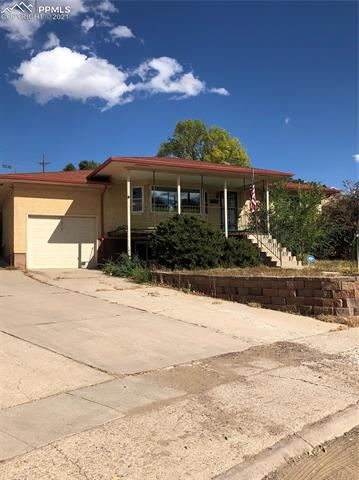 Photo of 420 Maplewood Drive, Colorado Springs, CO 80907 (MLS # 9948710)