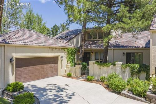 Photo of 3745 Chataway Court, Colorado Springs, CO 80906 (MLS # 5252711)