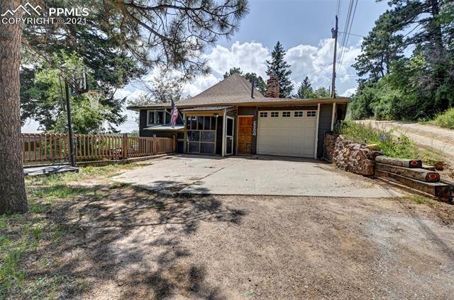 343 Verano Avenue, Palmer Lake, CO 80133 - #: 3545711
