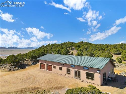 Photo of 850 Insula Road, Westcliffe, CO 81252 (MLS # 6959712)