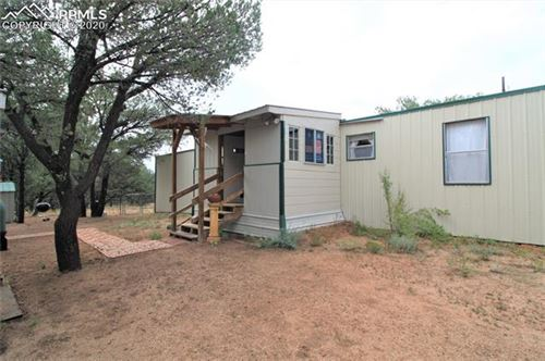 Photo of 103 West View Place, Cotopaxi, CO 81223 (MLS # 7401719)