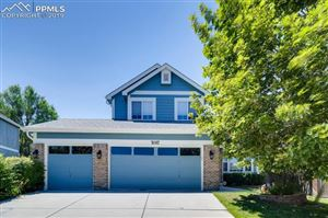 Photo of 7017 Enbrook Drive, Colorado Springs, CO 80922 (MLS # 3438722)