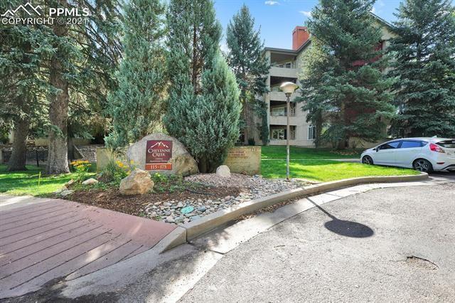 175 W Cheyenne Road #132, Colorado Springs, CO 80906 - #: 8495722