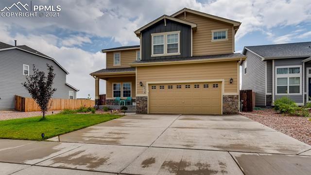 6213 Donahue Drive, Colorado Springs, CO 80923 - #: 8540724