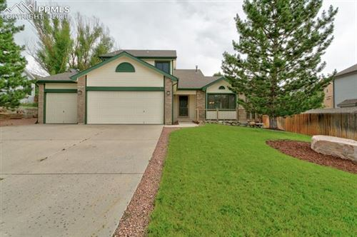Photo of 174 Westview Drive, Monument, CO 80132 (MLS # 9695725)