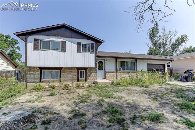 5022 Palmer Park Boulevard, Colorado Springs, CO 80915 - #: 3576725