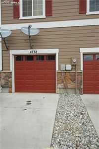 Photo of 4738 Painted Sky View, Colorado Springs, CO 80916 (MLS # 4334726)