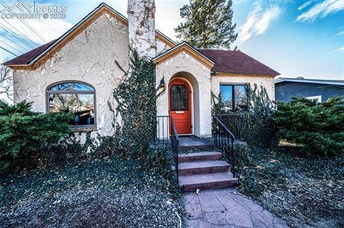 Photo of 1511 E Platte Avenue, Colorado Springs, CO 80909 (MLS # 6017726)