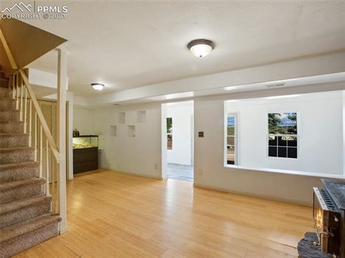 Tiny photo for 513 South Forty Road, Woodland Park, CO 80863 (MLS # 3211727)