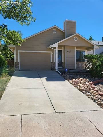 6655 Lonsdale Drive, Colorado Springs, CO 80915 - #: 5190728