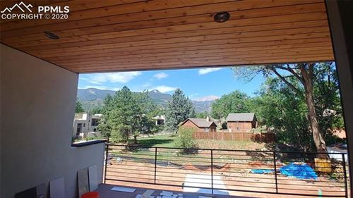 Tiny photo for 107 Beckers Lane, Manitou Springs, CO 80829 (MLS # 1826729)