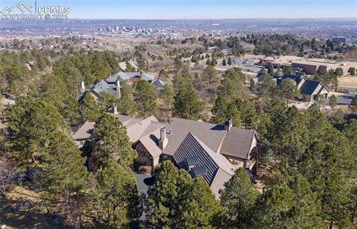 Photo of 1825 Brantfeather Grove, Colorado Springs, CO 80906 (MLS # 7234729)