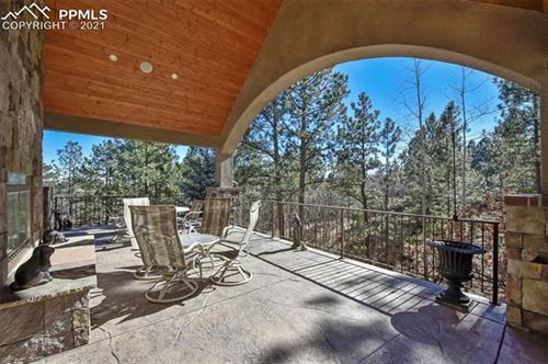 Tiny photo for 1825 Brantfeather Grove, Colorado Springs, CO 80906 (MLS # 7234729)