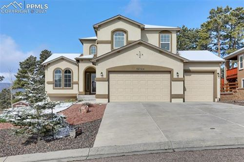 Photo of 19744 Serenity Springs Point, Monument, CO 80132 (MLS # 8383729)