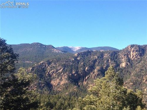 Tiny photo for 3670 HILL Drive, Colorado Springs, CO 80906 (MLS # 3282730)
