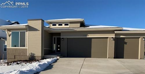 Photo of 1150 Kelso Place, Colorado Springs, CO 80921 (MLS # 7130731)