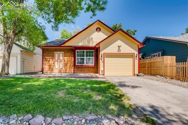 6530 Zermatt Drive, Colorado Springs, CO 80915 - #: 6563731