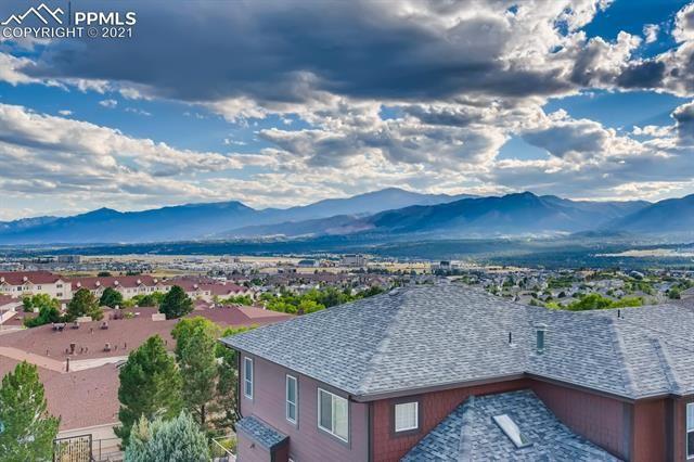 1961 Queens Canyon Court, Colorado Springs, CO 80921 - #: 7914731