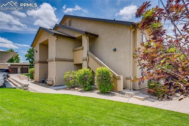 7045 Ash Creek Heights #201, Colorado Springs, CO 80922 - #: 8147731