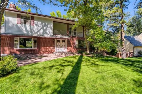 Tiny photo for 6 Pourtales Road, Colorado Springs, CO 80906 (MLS # 3979732)