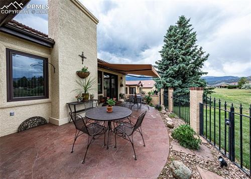 Tiny photo for 2075 Paseo Del Oro, Colorado Springs, CO 80904 (MLS # 4839732)