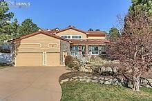 Photo of 30 Stanwell Street, Colorado Springs, CO 80906 (MLS # 1007733)