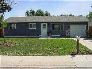 Photo of 1507 Willshire Drive, Colorado Springs, CO 80906 (MLS # 9740733)