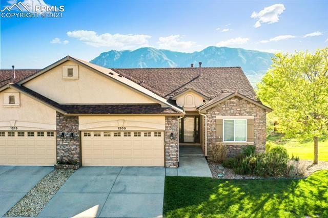 1205 Winterhall Point, Colorado Springs, CO 80906 - #: 3891733