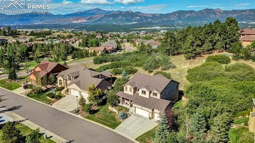 Tiny photo for 12622 Woodruff Drive, Colorado Springs, CO 80921 (MLS # 4442734)