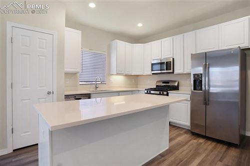 Tiny photo for 4410 Light View, Colorado Springs, CO 80907 (MLS # 2777735)