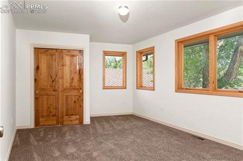 Tiny photo for 413 Laurel Street, Colorado Springs, CO 80904 (MLS # 2610736)
