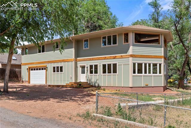 Photo for 413 Laurel Street, Colorado Springs, CO 80904 (MLS # 2610736)